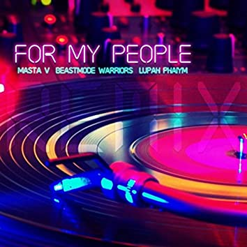 For My People (Remix)