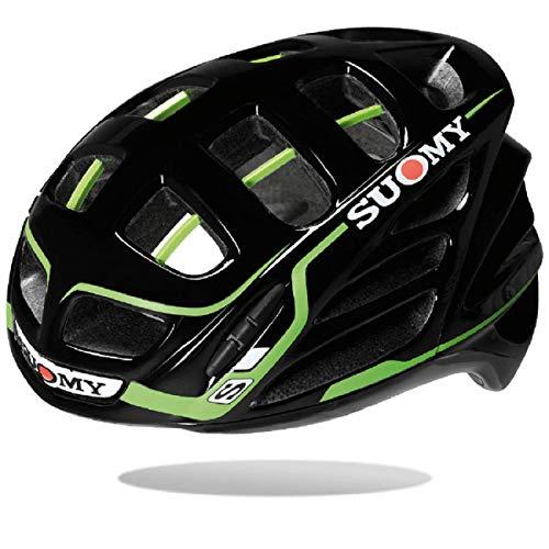 SUOMY SR Sport - Casco para Moto Integral, Multicolor (Gamble Top Player), M