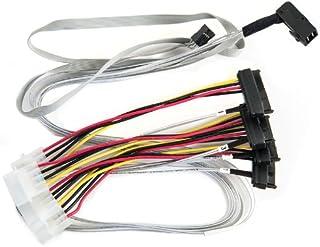 Microchip I-HDMSAS-4SAS-SB-.8M
