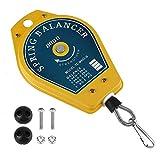 Broco Spring Balancer, porte-outil de montage d'outil d'équilibrage de ressort rétractable suspendu avec accessoires pour accessoires pour la maison du constructeur automobile