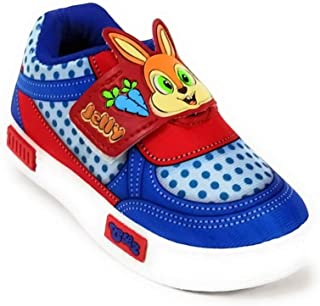 Coolz Kids Unisex Casual Shoes Jelly for 1-4 Years Boys and Girls