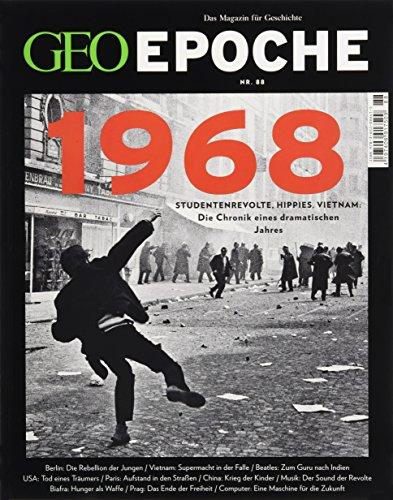 GEO Epoche (mit DVD) / GEO Epoche mit DVD 88/2017