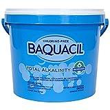 Baquacil 84482 Total Alkalinity Increaser Swimming Pool Balancer, 20 lbs...
