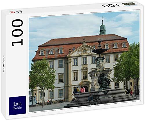 Lais Puzzle Erlangen 100 Teile