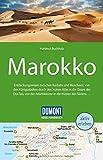 DuMont Reise-Handbuch Reiseführer Marokko: mit Extra-Reisekarte