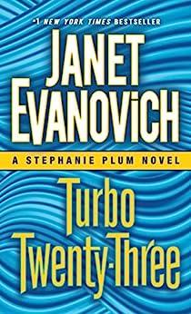 Turbo Twenty-Three: A Stephanie Plum Novel by [Janet Evanovich]
