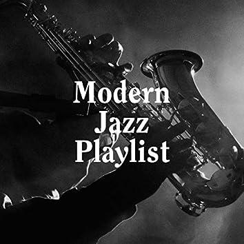 Modern Jazz Playlist
