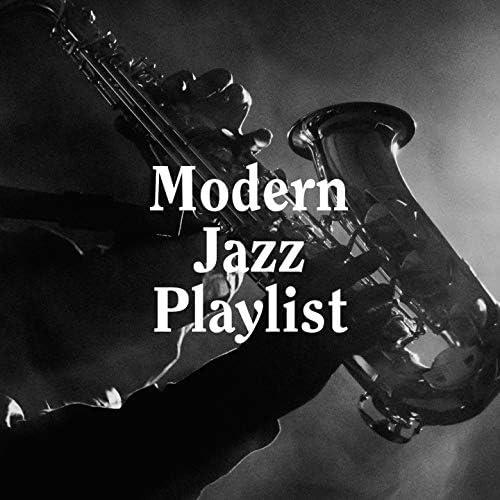 Chilled Jazz Masters, Modern Jazz, Modern Jazz Quartet