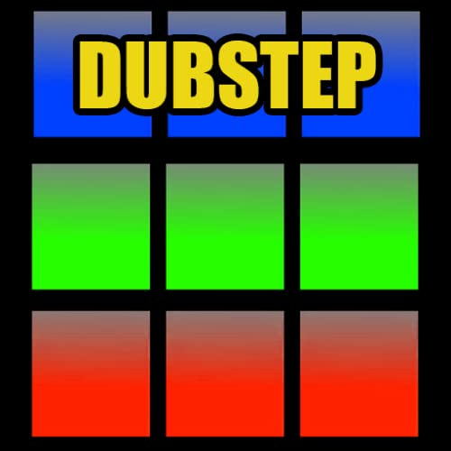 DJ DUBSTEP MIXER
