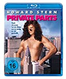 Private Parts [Blu-ray]