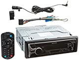 kenwood KDCBT565U CD Single DIN...