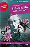 Les Fleurs du mal (Edition annotee) - Format Kindle - 1,90 €