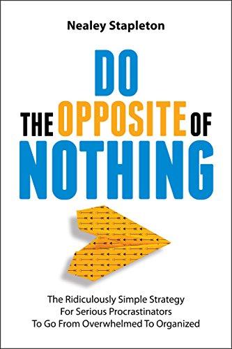 Do The Opposite Of Nothing by Nealey Stapleton ebook deal