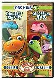 Dinosaur Train: Big City/ Dinosaurs a to Z