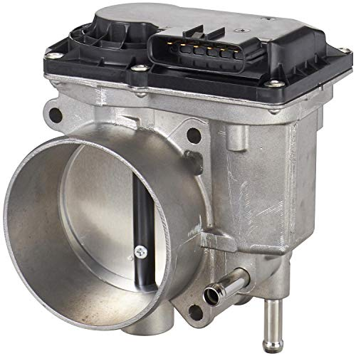 Spectra Premium TB1155 Fuel Injection Throttle Body Assembly