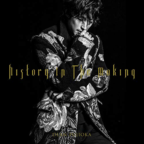 [Album]History In The Making – DEAN FUJIOKA[FLAC + MP3]