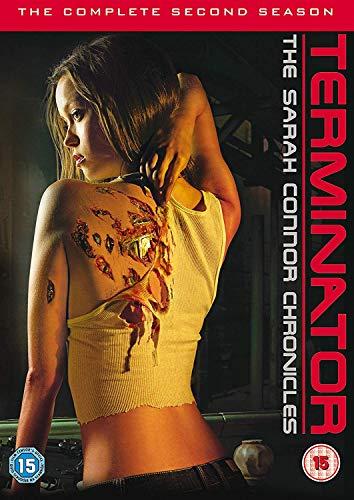 Terminator - The Sarah Connor Chronicles Season 2 [UK Import]