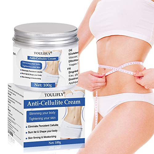 Anti Cellulite Cream,Hot Cream,Cellulite Cream,Slimming Cream,Skin Tightening Firming Cream Cellulite Remover