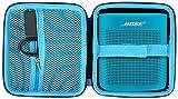 Aenllosi Borsa Rigida per Bose SoundLink Color II Diffusore Bluetooth (Blu)