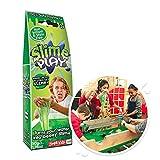 Slime Baff, Paquete de baño, Juguete sensorial y de baño para niños, color verde, 50 g