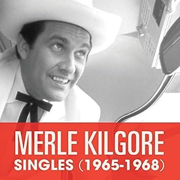 Singles (1965-1968)