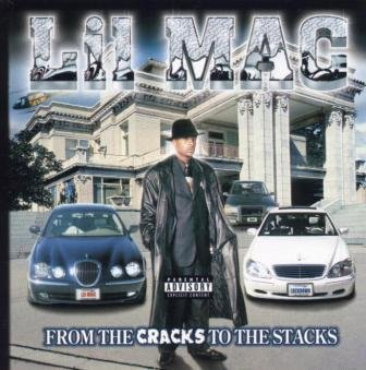 Audio CD From the Cracks to the Stacks Book