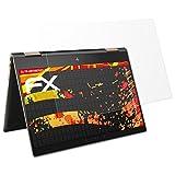 atFolix Schutzfolie kompatibel mit HP Spectre x360 13-ae035ng Bildschirmschutzfolie, HD-Entspiegelung FX Folie (2X)