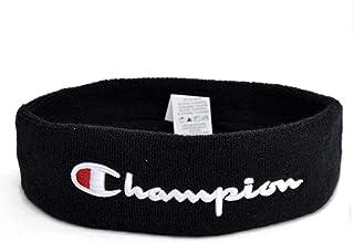 (チャンピオン)Champion TERRY HEADBAND H0546 ヘッドバンド ヘアバンド パイル スポーツ フェス ダンス [並行輸入品]