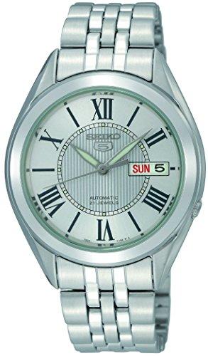 セイコー5 逆輸入モデル SEIKO5 機械式(自動巻き) SNKL29K1 メンズ 腕時計 時計