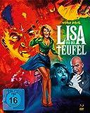 Lisa und der Teufel - Mario Bava-Collection - Mediabook/Limited Collector's Edition (+ DVD) (+ Bonus-DVD)