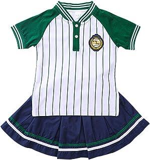 小学生に適した子供用野球ユニフォーム、サマースポーツユニフォーム