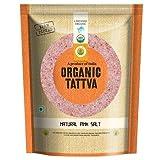 Organic Tattva Himalayan Pink Salt 500 gm Pouch