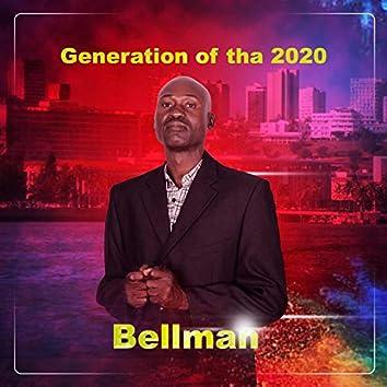 Generation of Tha 2020