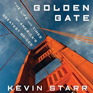 Golden Gate cover art