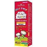 Natures Aid 50ml Multi-Vitamin Drops