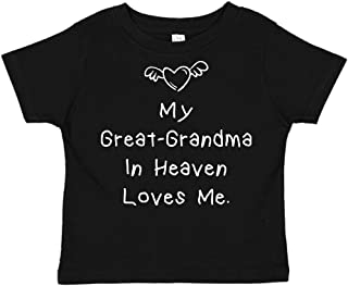 Mashed Clothing of Course I Have A Bestie Its My Grandma Toddler//Kids Short Sleeve T-Shirt