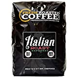 Exclusive Blend: Fresh Roasted Coffee Llc, Italian Roast Espresso Coffee Review