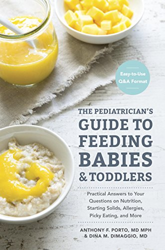 The Pediatrician's Guide to Feed...