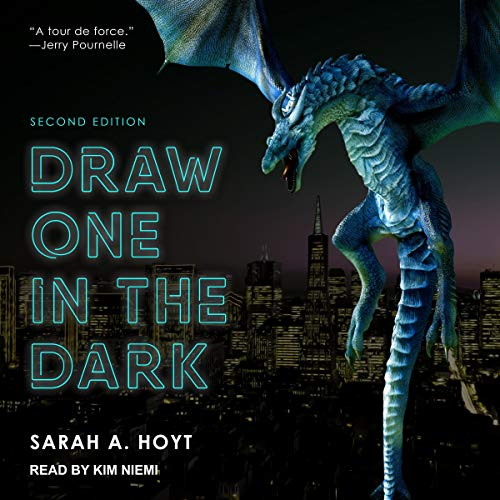 Draw One in the Dark: Shifter Series, Book 1