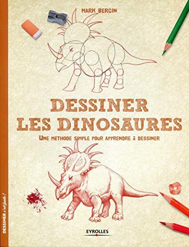 Dessiner les dinosaures