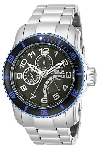 Invicta Men's 15339 Pro Diver Stainless Steel Dive Watch