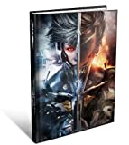 Metal Gear Rising - Revengeance - The Complete Official Guide by Piggyback(2013-02-22) - Piggyback Interactive - 01/01/2013