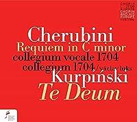 Requiem in c-Moll/ Te Deum