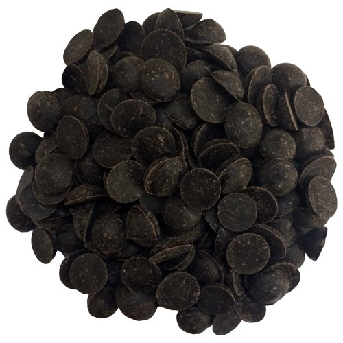OliveNation Unsweetened Carob Chips 32 Ounce
