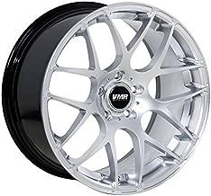 VMR V710 Hyper Silver Wheel (19x8.5