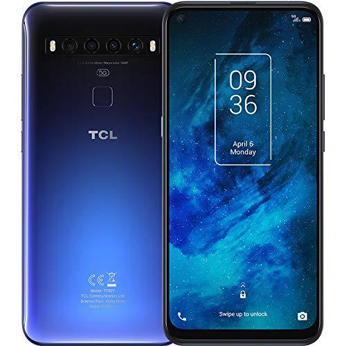 51kaT4vu9xL-TCLが「TCL 20 5G」と「TCL 20 SE」の2種類のスマートフォンを発表