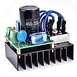 Rectificador de Protección 0-220VAC a 0-311 VDC Módulo de Placa Múltiple Universal...