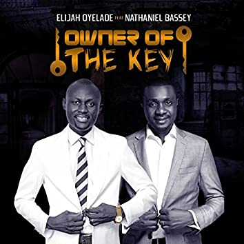Owner of the Key (feat. NATHANIEL BASSEY)