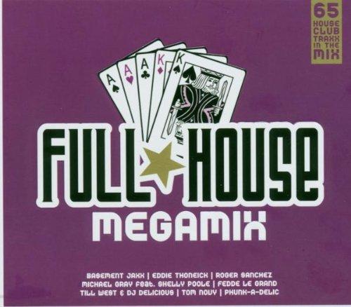 Full House Megamix Vol.1