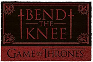 Best bend the knee game of thrones shirt Reviews